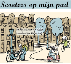 Scooterstrip