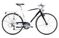 sportieve fiets