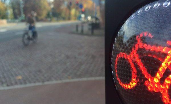 rood licht