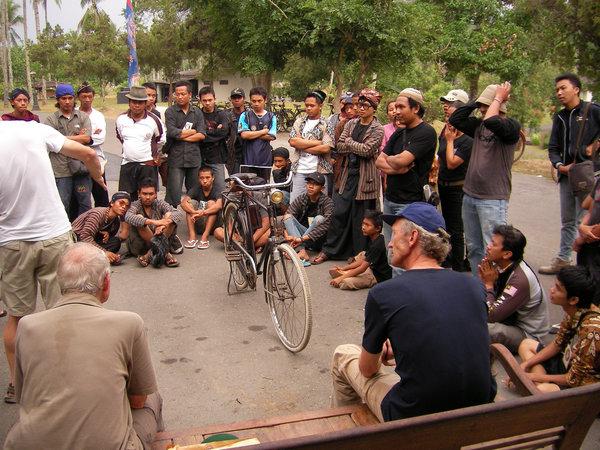 keuring indonesie
