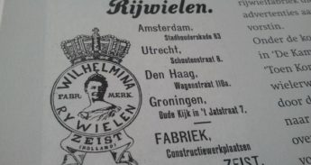 WilhelminaRijwielen