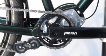 pinion