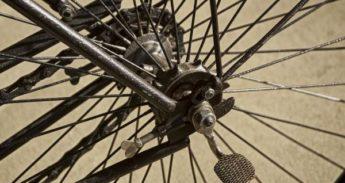detail oude fiets 3