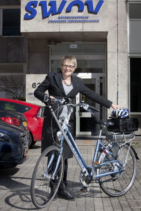meetfiets e-bike ouderen