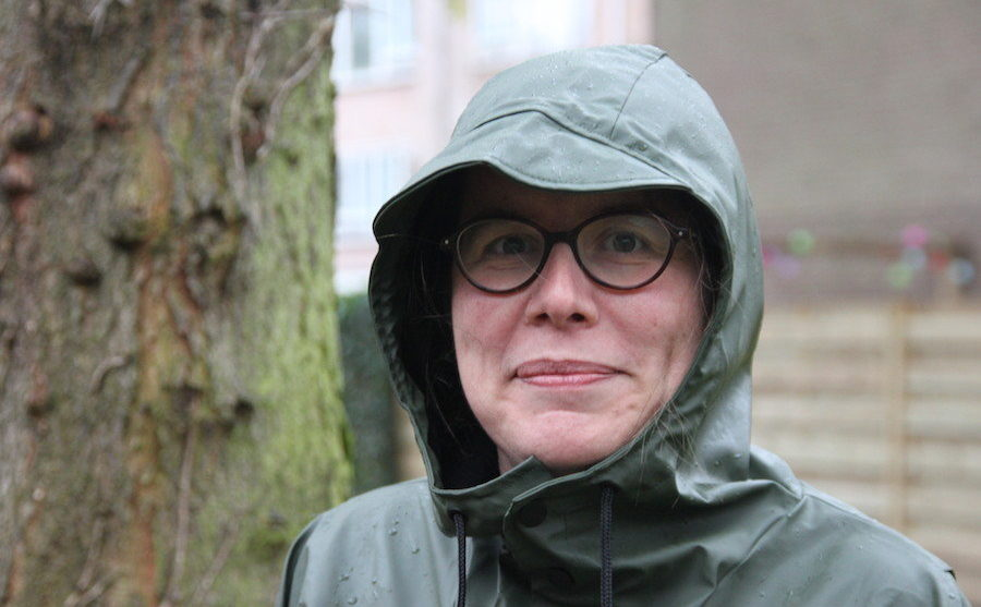 Eva Rensman