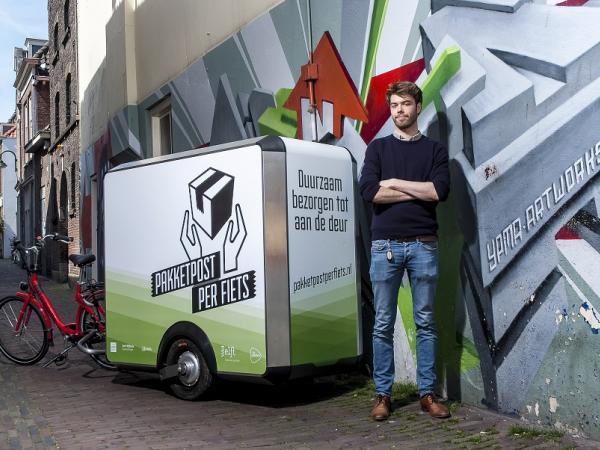 cargo trailer van jort
