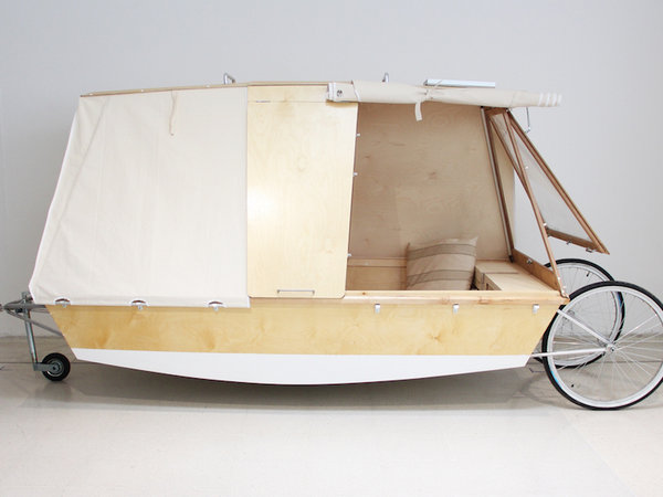 fietsboot