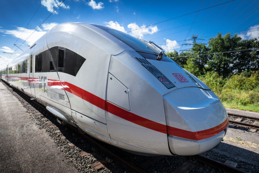 ICE 4 – Baureihe 412