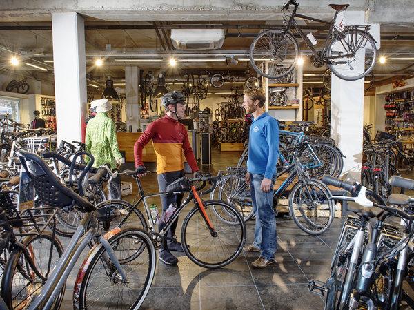 fietsenmaker amersfoort