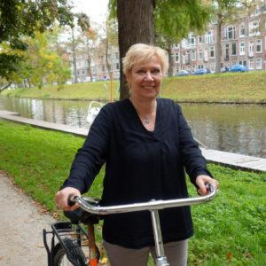 Hanneke Hoveling