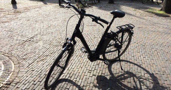 kalkhoff e-bike 2017
