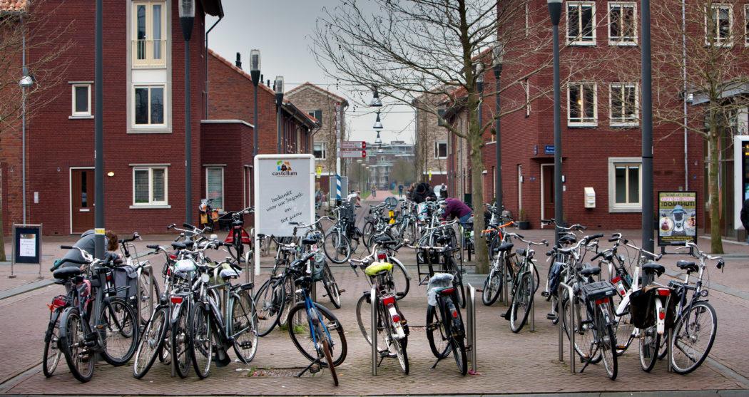 Stadsuitbreiding Houten-Zuid