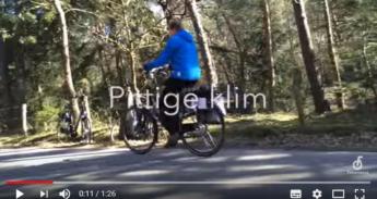 e-bike test in de omgeving van Oosterbeek