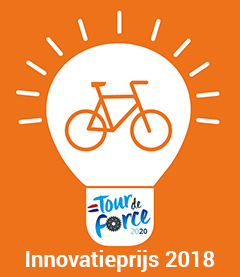 tour de force innovatieprijs