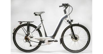 Das Original C004 Comfort Deore 9v E-bikevan 3099euro