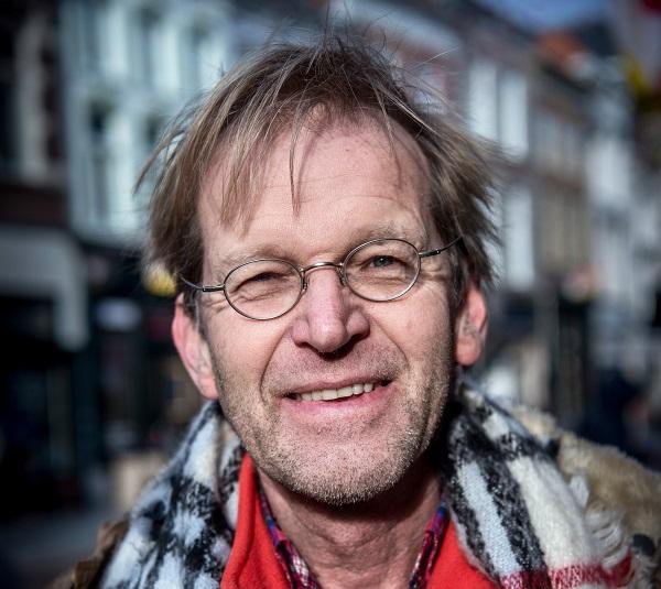 Peter van Doremalen van Den Bosch