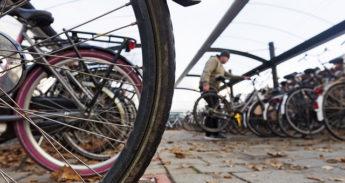 diefstal fiets