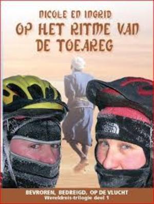 cover boek Op het ritme van de Touareg