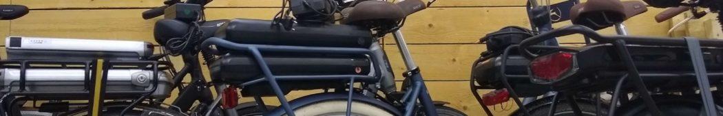 elektrische fiets testkees