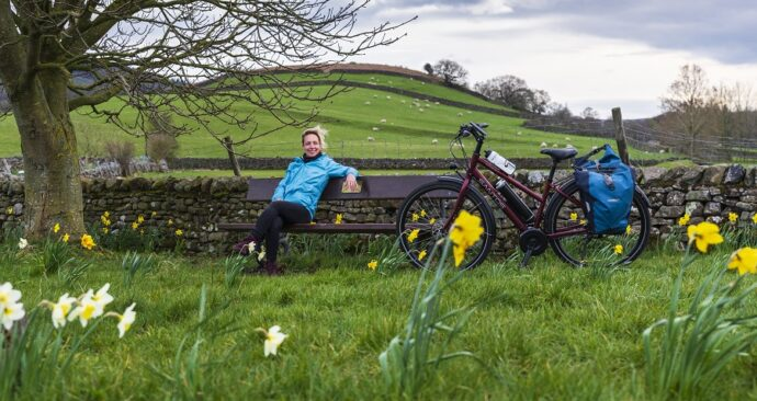 Yorkshire Dales Cycleway (YDCW)