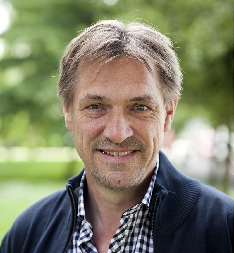 hoogleraar sociale psychologie Paul van Lange