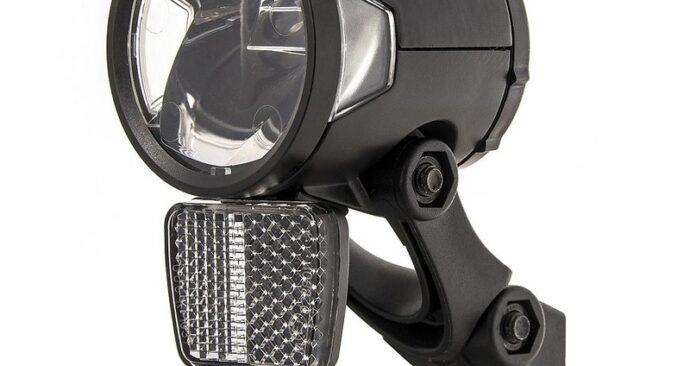 H- Black koplamp van Herrmans