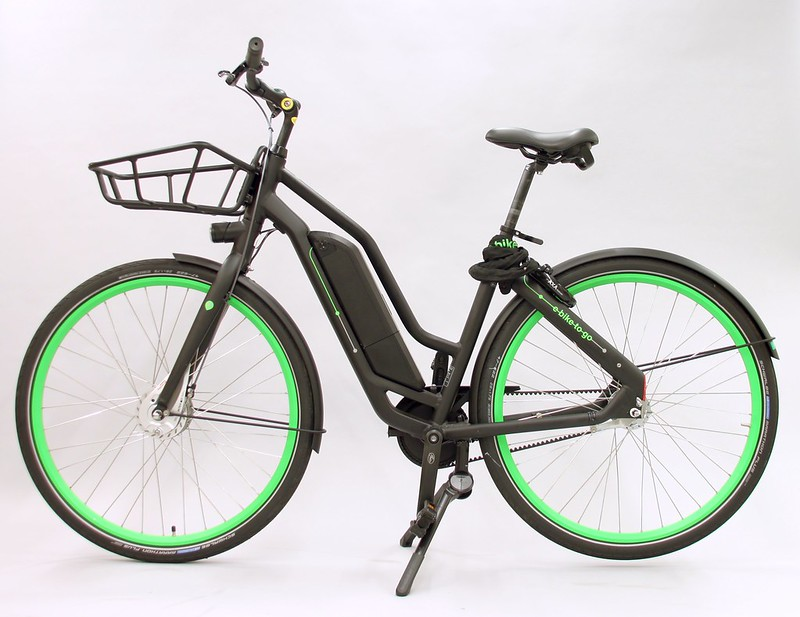 e-bike-to-go