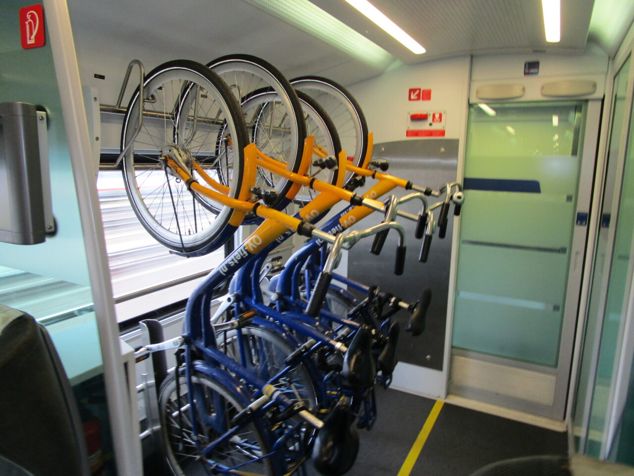 ov-fiets Wenen