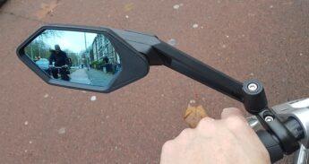 de beste fietsspiegel