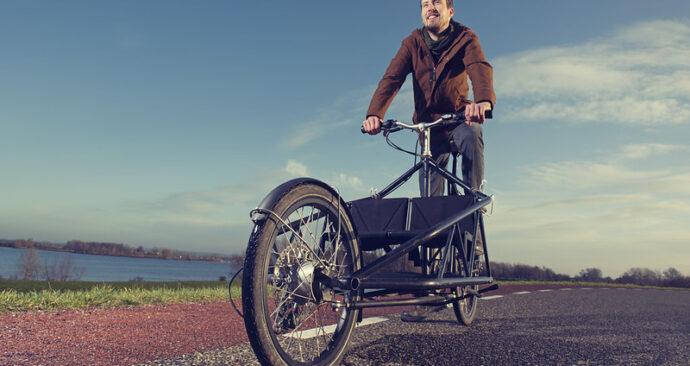 Elian Cargobike
