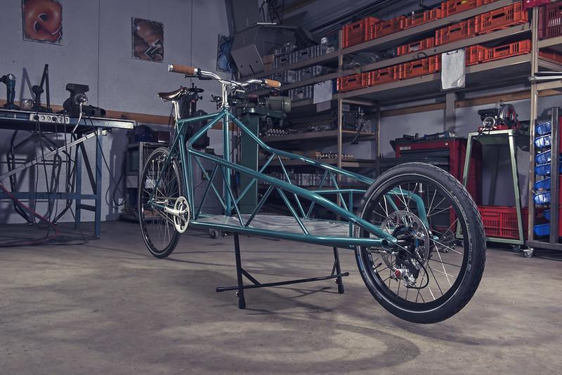 cargobike elian