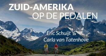 Zuid-Amerika op de pedalen Fietsersbond rechthoekig