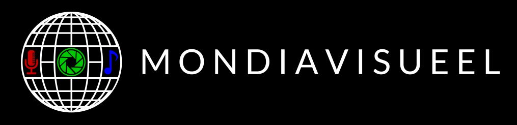 Mondiavisueel logo liggend klein