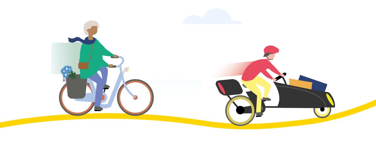 fietsfamilie