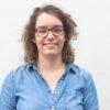 Portret van Joyce van der Lans