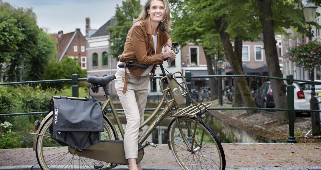 Esther van Garderen