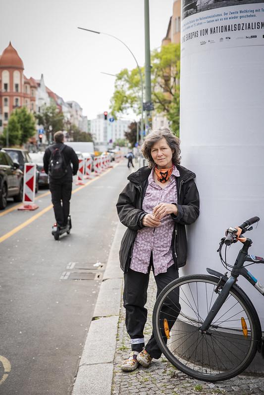 fiets berlijn