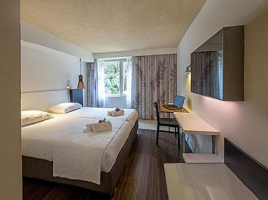 weekendjeweg-utrecht-hotelkamer