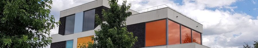 Museumlaan in Enschede
