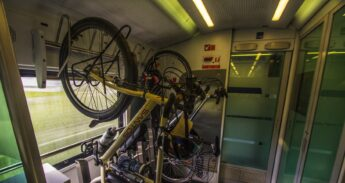 RailJet fiets