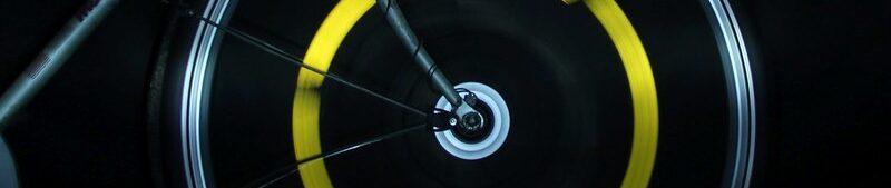 reflector in wiel