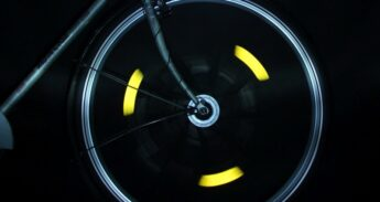 reflector wiel