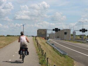 LF10 Afsluitdijk Jos Gadellaa