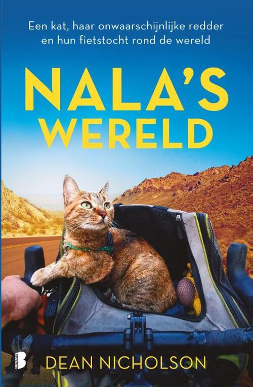 Cover van het boek Nala's wereld