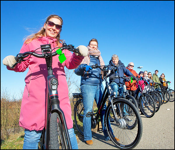 Stappenplan E-bike kopen 2021
