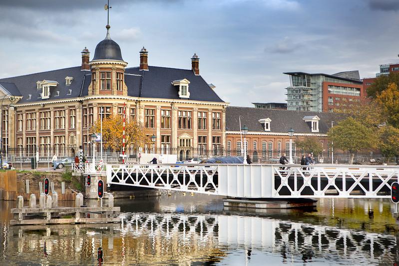 Muntbrug Utrecht