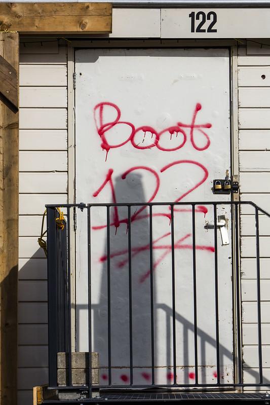 De brouwerij Boot 122