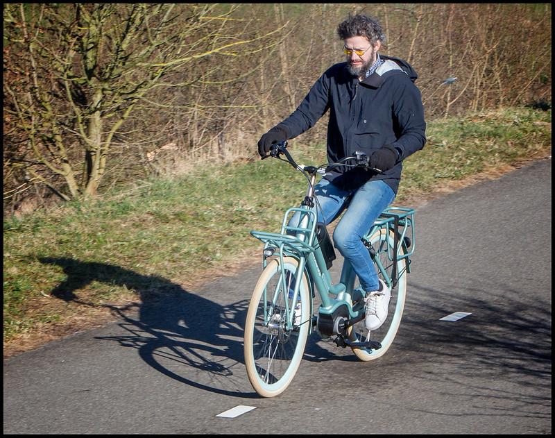 elektrische fiets test 2021