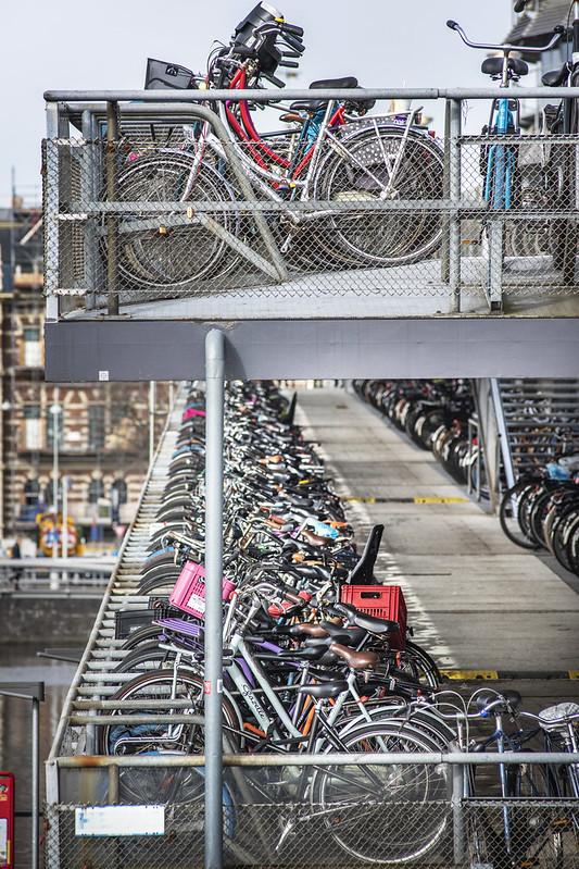 fietsflat amsterdam