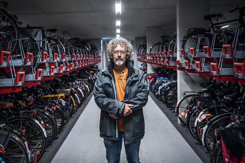 Job Haug fietsrekken